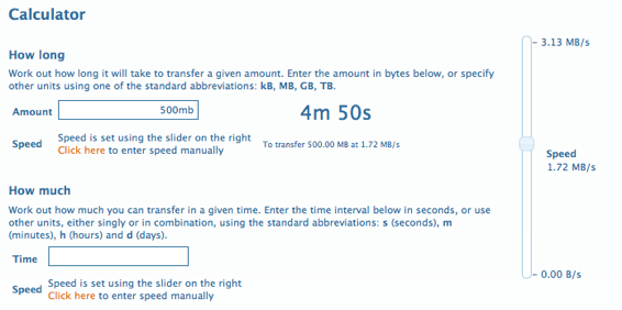BitMeter OS - Codebox Software