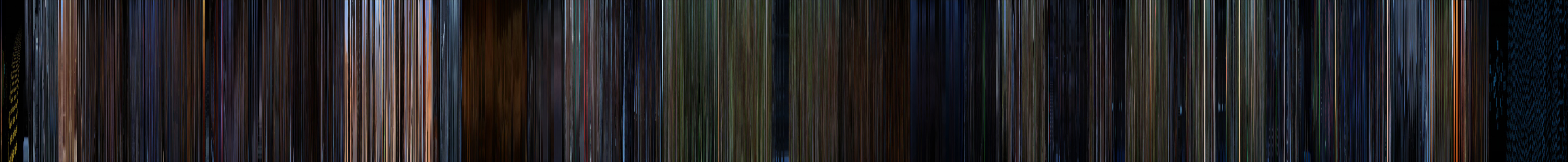 Video Barcode Script - Codebox Software